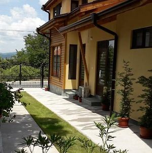 Guest House Ideal photos Exterior