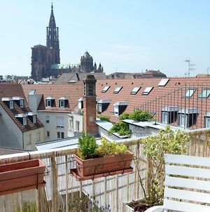 145M² City Center 4 Bedrooms View Of The Cathedral photos Exterior