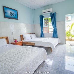 Ruby Phu Quoc Hostel photos Exterior