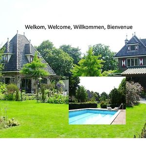 Guest House Logies Taverne Nearby Weert, Roermond And Thorn photos Exterior