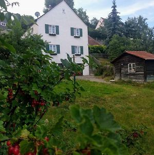 Old Bavarian House On The Romantic Road photos Exterior