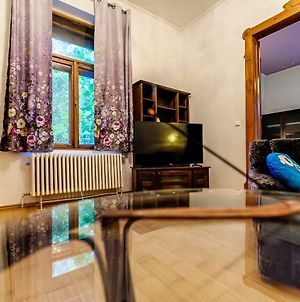 A Spacious And Relaxing Two Rooms Apartment In The City Center photos Exterior