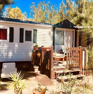 Mobilhome Tout Confort Camping 4 Etoiles L Ayguade Hyeres photos Exterior