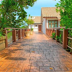 Alexapd Private Water Chalets photos Exterior