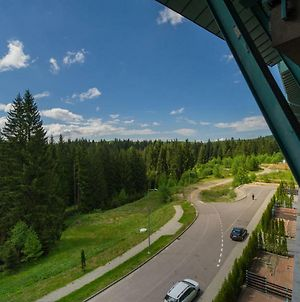 Timber View Apartment Silver Mountain Poiana Brasov photos Exterior