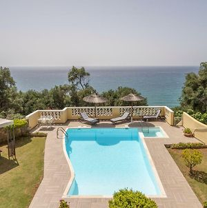 Ionian View Exclusive Villa photos Exterior