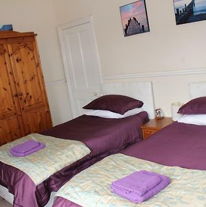 Napier Town House - Self Catering - Key Worker Only photos Exterior