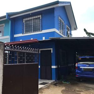 Model House Sto Tomas, Batangas photos Exterior