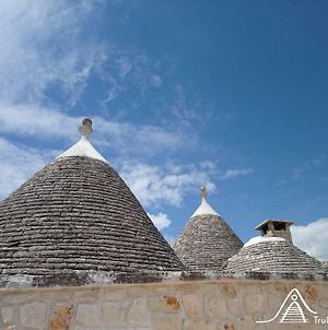 Trulli Monsalis photos Exterior