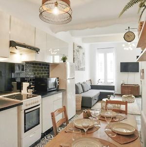 Bright And Calm Flat At The Heart Of Marseille Close To Old Port - Welkeys photos Exterior