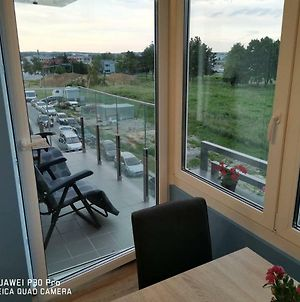 Modern Deluxe Apartment In Bronowice photos Exterior