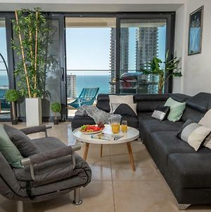 Bat Yam Luxery Sea View Suite photos Exterior