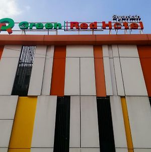 Green Red Hotel Syariah Jombang photos Exterior