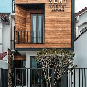 Xent Hostel Ranong photos Exterior