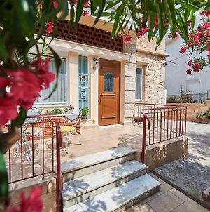 160M2 Private House, Near Edem Beach,Alimos,Private Parking,Wifi photos Exterior