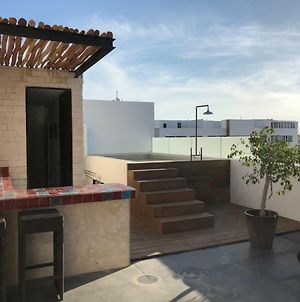 Beautiful Pent House With Private Pool In A Great Area Of Playa Del Carmen photos Exterior