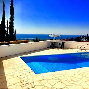 Stunning Sea View Apartment With Private Pool photos Exterior
