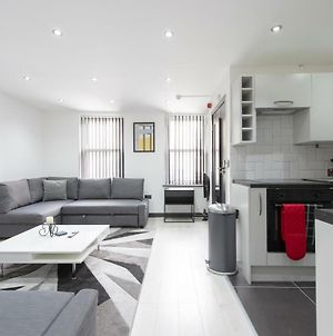 Stylish Apartment In Trendy Shoreditch photos Exterior
