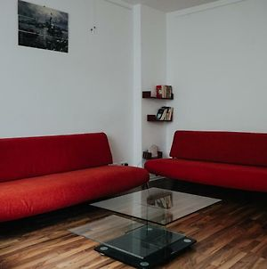 Peaceful 3 Room Apartment In The Center Of Berlin photos Exterior