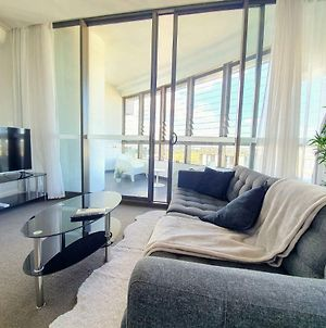 Luxury Level 2-Bed 2-Bath City View Apt In Olympic Park photos Exterior