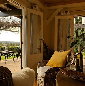El Camino Country Cottage With Terrace And Stunning Views photos Exterior