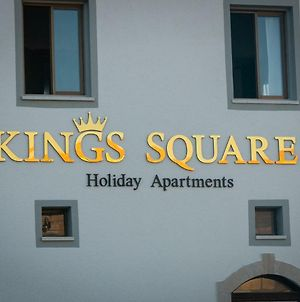 Kings Square Holiday Apartments photos Exterior