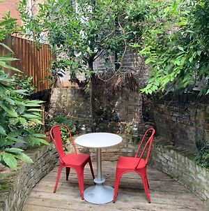 Contractors And Stacations Spacious Flat In Angel For 5 People photos Exterior
