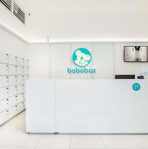Bobobox Pods Dago photos Exterior