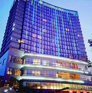 Hong Shan International Hotel photos Exterior
