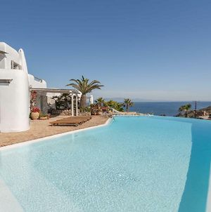Villa Olivia By Mykonos Luxury photos Exterior