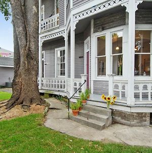 Historic Garden District Victorian Mansion photos Exterior