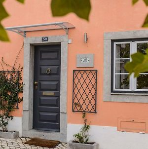 Seaside Family Townhouse - 100M From The Sea! photos Exterior