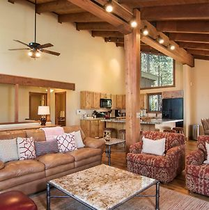 Beautiful Northstar Home With Golf Course View. Free Grocery Delivery! photos Exterior