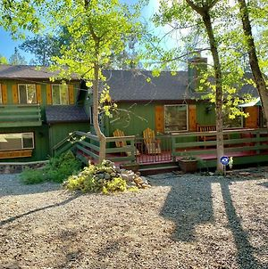 Only 19 Miles From Yosemite, 1 Mile From Bass Lake! photos Exterior