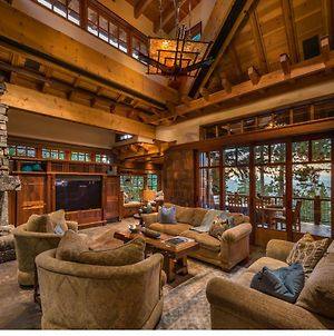 Stunning Big Springs Residence With Private Hot Tub! - Gray Wolf Northstar photos Exterior