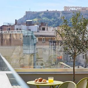 Stay In A Hip Decorated Studio Near Acropolis! photos Exterior