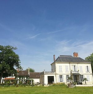 Chateau De Courmelois Champagne Guest House photos Exterior