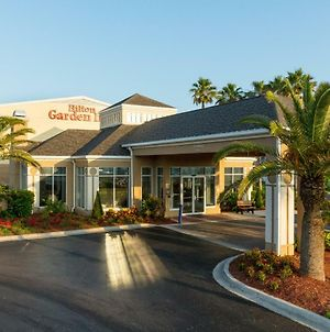Hilton Garden Inn Saint Augustine Beach photos Exterior