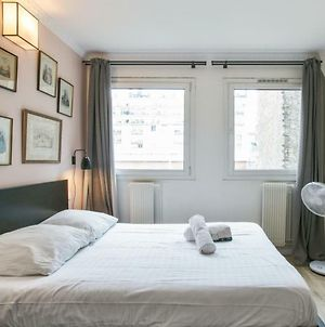 Cozy Studio 10 Min From Eiffel Tower Invalides Beaugrenelle - Welkeys photos Exterior