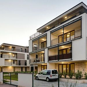 Balaton Exclusive Apartman photos Exterior