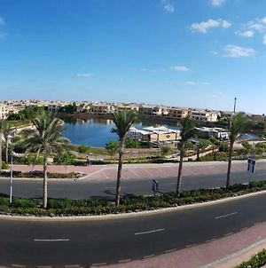 5-Bedroom Penthouse In Emaar Marassi, North Coast photos Exterior
