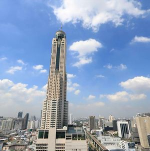 Baiyoke Sky photos Exterior