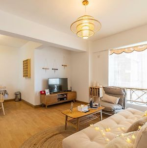 Sen'S Mansion Locals Apt00165190,Close To Beijing Road Subway Station & Pearl River Night Tour & Tianzi Wharf & Beijing Road & Wende Square & South Yue King Museum & Pleasant Scenery 2 Residences photos Exterior