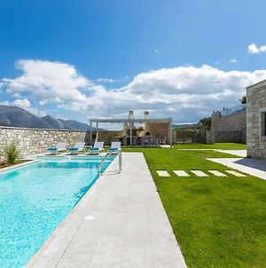 Thalmargia Villas, Ultimate Peace & Privacy! photos Exterior