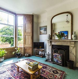 Guestready - Gorgeous Victorian Home Wgarden Up To 6 Guests! photos Exterior