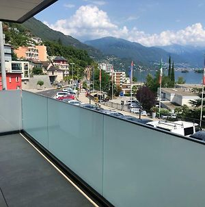 Brissago Vista Lago 2 photos Exterior