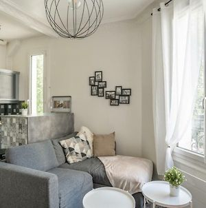Bright And Calm Flat At The Doors Of Paris Close To Disneyland - Welkeys photos Exterior