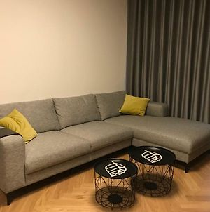Brand New Luxury Appartment - 5 Min To Old Town photos Exterior