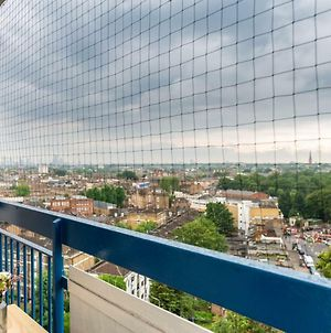 Double Room With Balcony And London Views photos Exterior