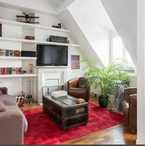 Paris/Porte Maillot Magnifique Appartement De 56M2 photos Exterior